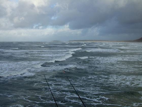 Wyprawa, morze